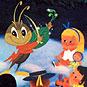 En el arcón escondido presenta... Las aventuras de Cri-Cri (1995 - 1997)
